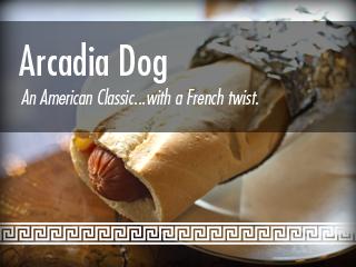 Arcadia Dog