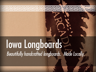 Iowa Longboards