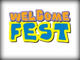 Welcome Fest 2011