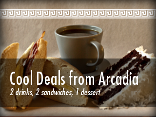 Haven't tried Arcadia yet?